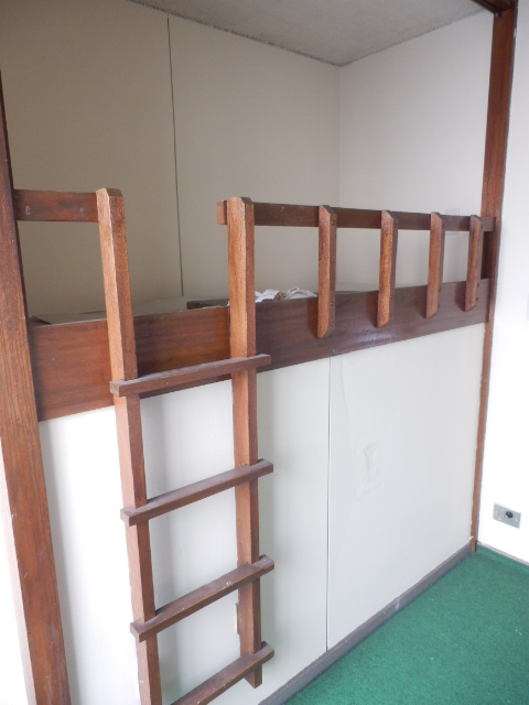 MAISON DAITO 209号室の設備