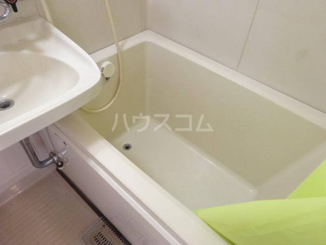コーポ泉 201号室の風呂