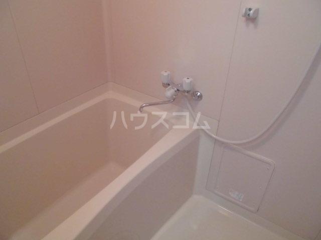 ハイム北の森 202号室の風呂