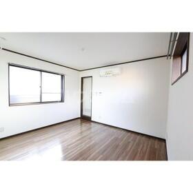 福井ハイツ 201号室のトイレ