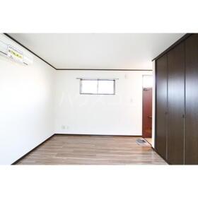 福井ハイツ 201号室の収納