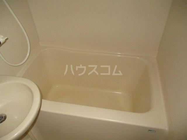 コーポイング 101号室の風呂