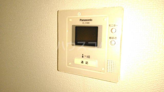 サザン宝蔵院B 103号室のセキュリティ