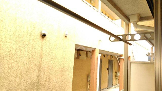 サザン宝蔵院B 103号室の設備