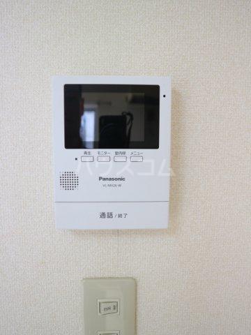 大木コーポ 206号室のセキュリティ
