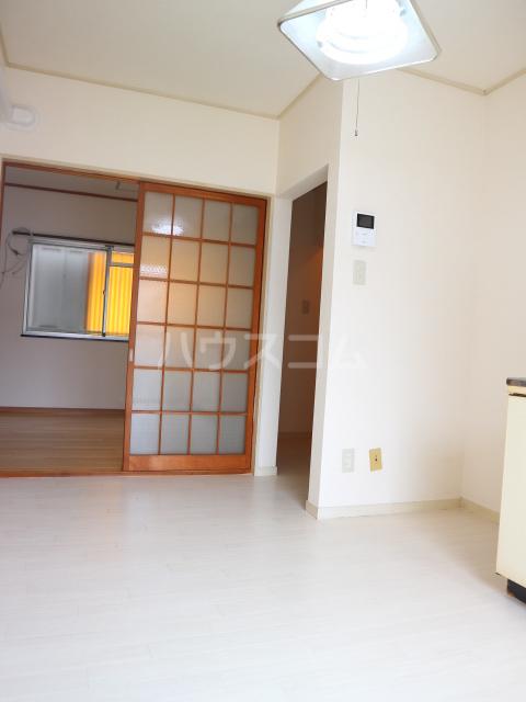 大木コーポ 206号室のその他
