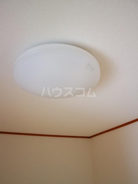 大木コーポ 206号室の設備