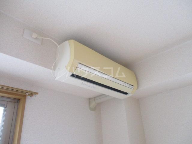 サンイング下丸子 301号室の設備