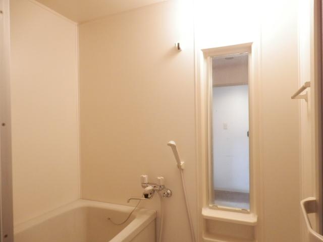 グレイスコート多摩川 202号室の風呂