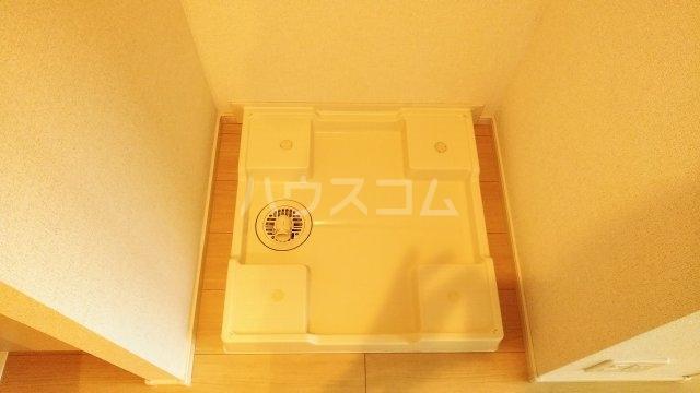 YS鶴見 402号室の設備