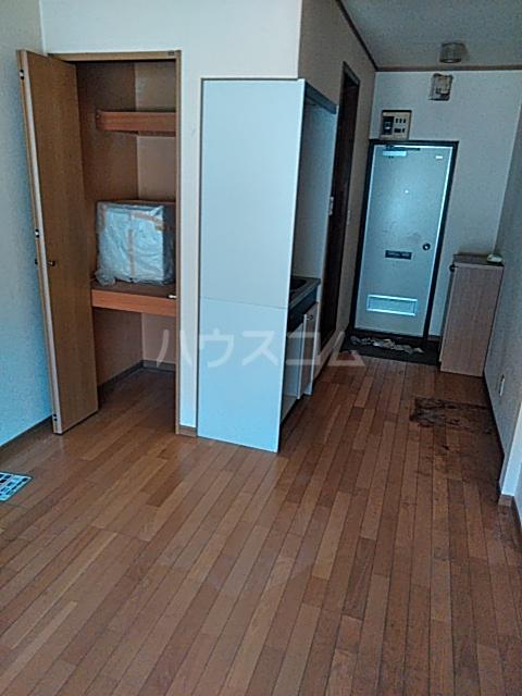 ベイグランド・サワノ A-204号室の居室