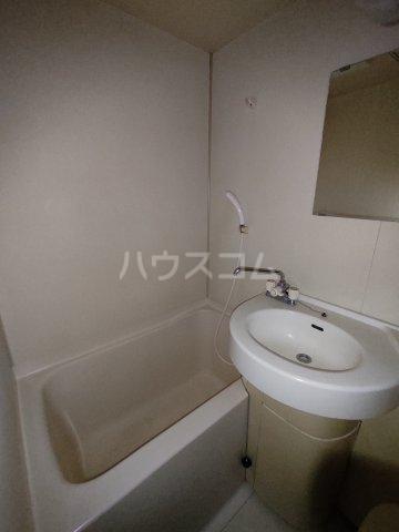 ビルタスコーポ 102号室の風呂