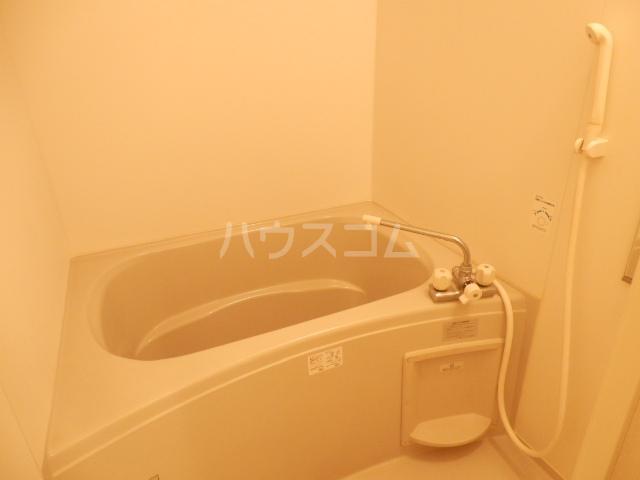 ボヌール・K 101号室の風呂
