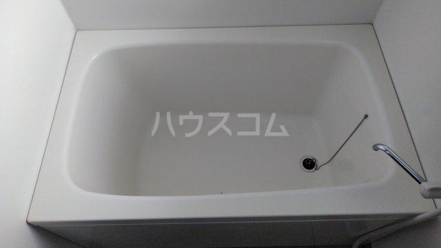 ベイグランド・サワノ B-202号室の風呂