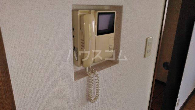 イーストビレッジ 101号室のセキュリティ