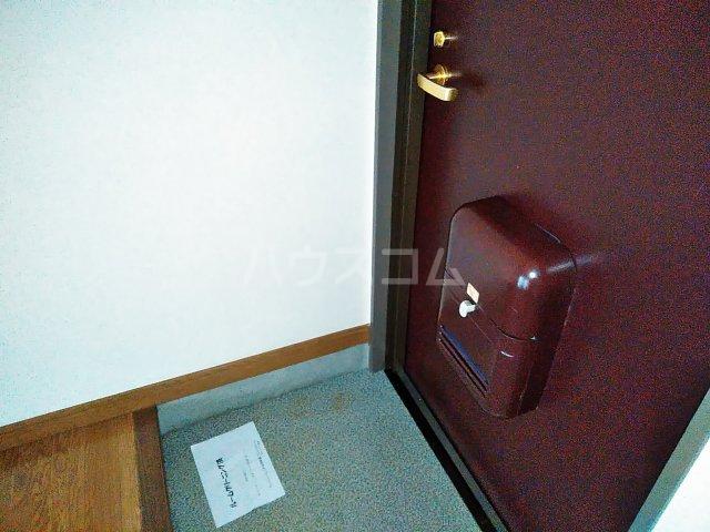 メゾンサンライズ 304号室の玄関