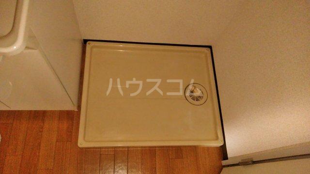 ベイフロント・サワノ 201号室の設備