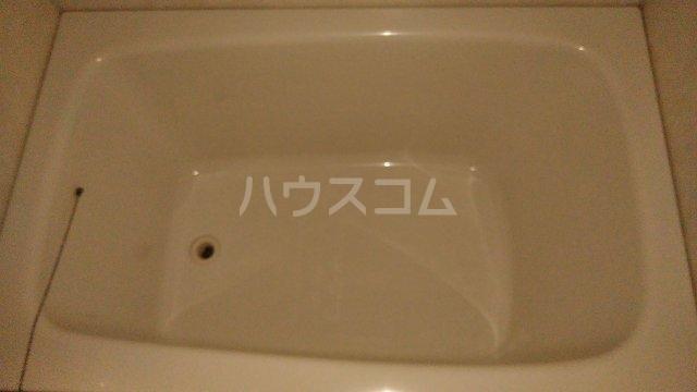 ベイフロント・サワノ 201号室の風呂