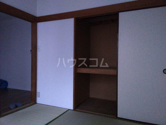 メゾンタケノウチ 102号室の居室