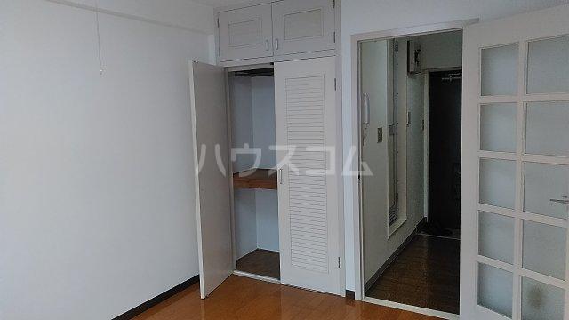 西山マンション 303号室のその他