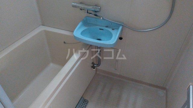 サンハイム木星 303号室の風呂