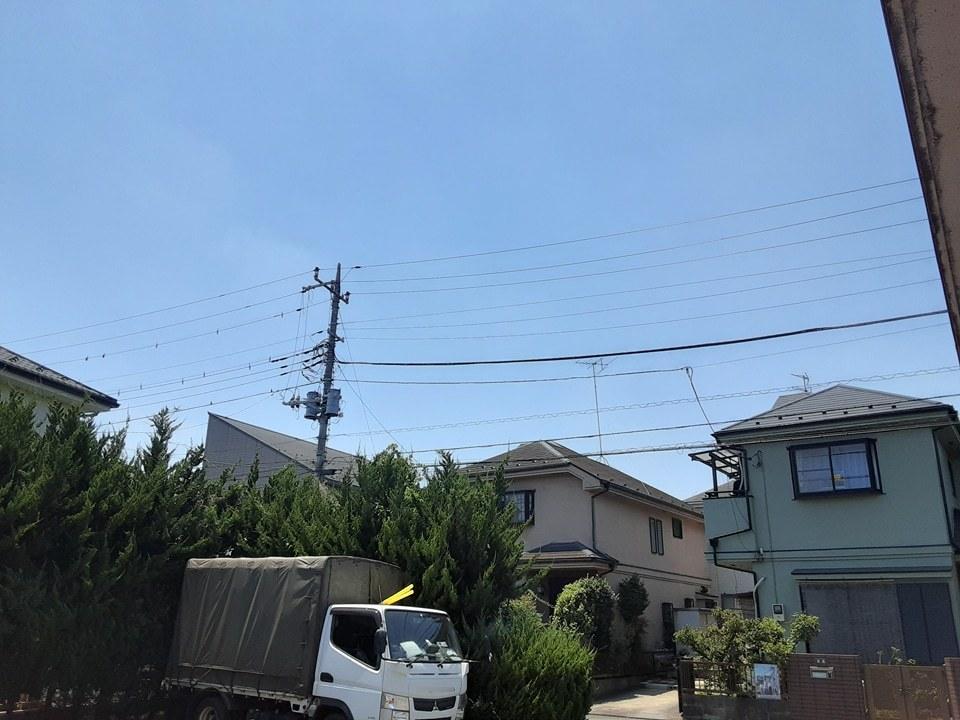コーポ川崎 103号室の居室