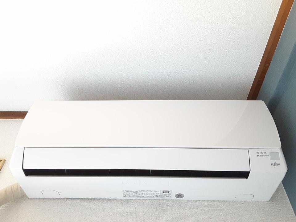 コーポ川崎 103号室の景色