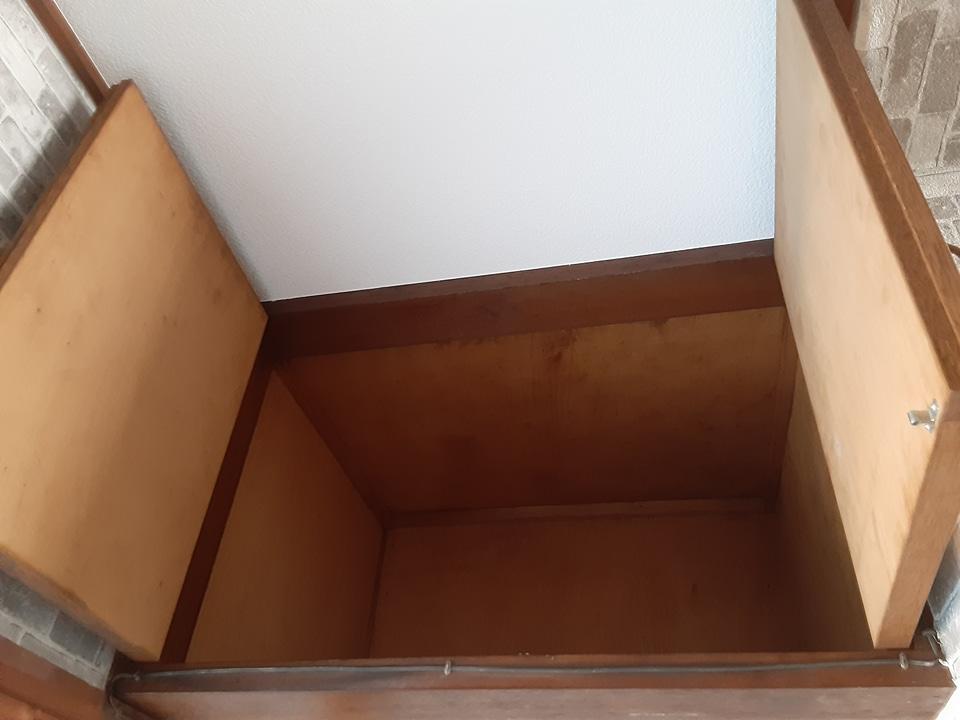 コーポ川崎 103号室のエントランス