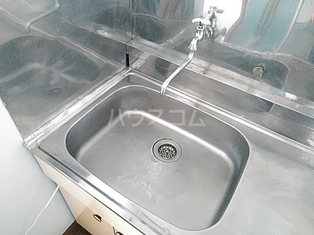 コーポ川崎 103号室の風呂
