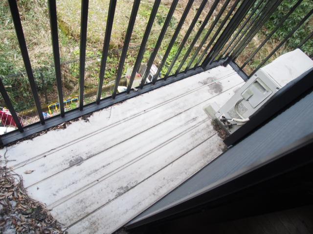 イーストビレッジ 202号室の景色