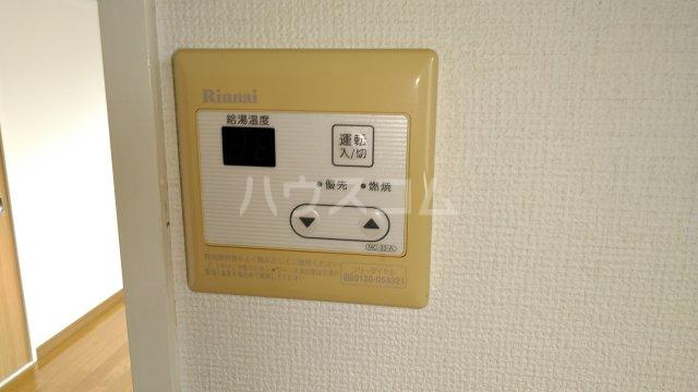 サイレントコーポイシワタ 302号室の設備