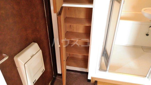 サイレントコーポイシワタ 302号室の居室
