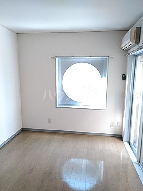 サンライト日吉 207号室のリビング
