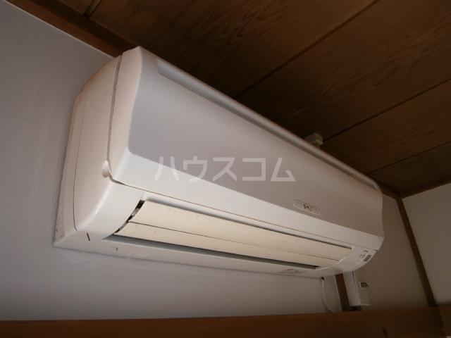 コーポ大竹 201号室の設備