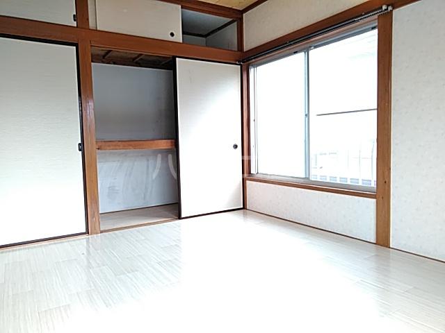 ハイムカルミア 202号室の景色