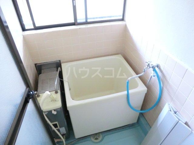 コーポ和光 203号室の風呂