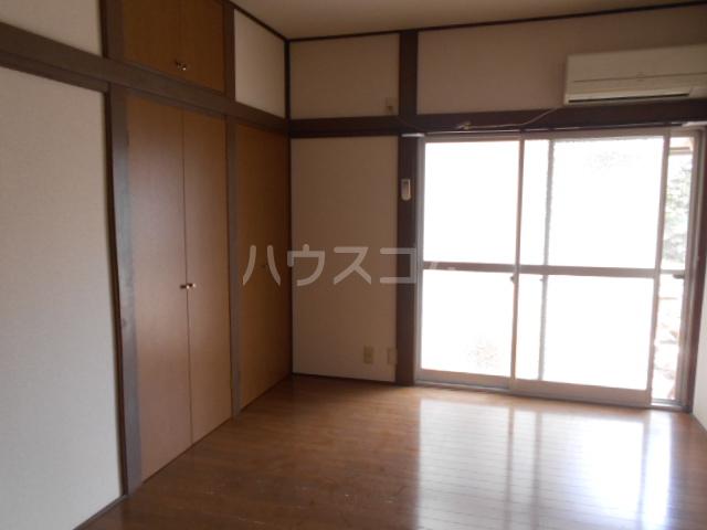 宮本コーポ 101号室の設備
