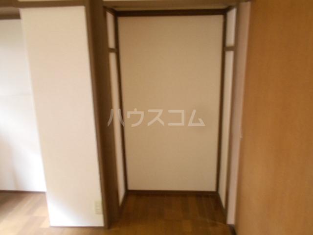 宮本コーポ 101号室の収納