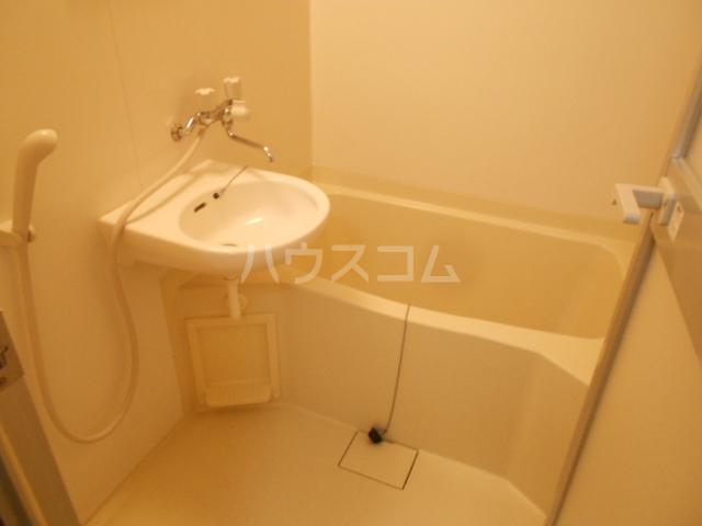 宮本コーポ 101号室の風呂