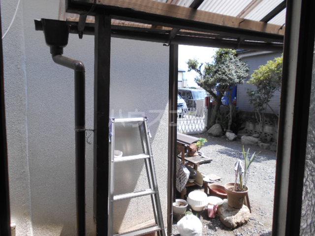 宮本コーポ 101号室の玄関