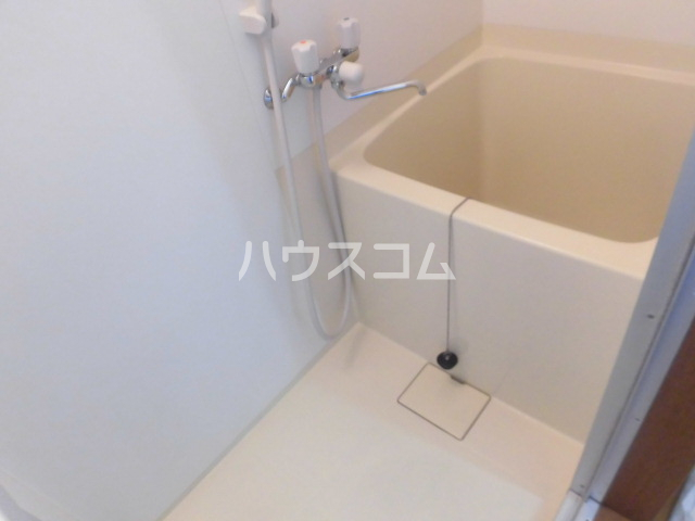 宮本コーポ 202号室の風呂
