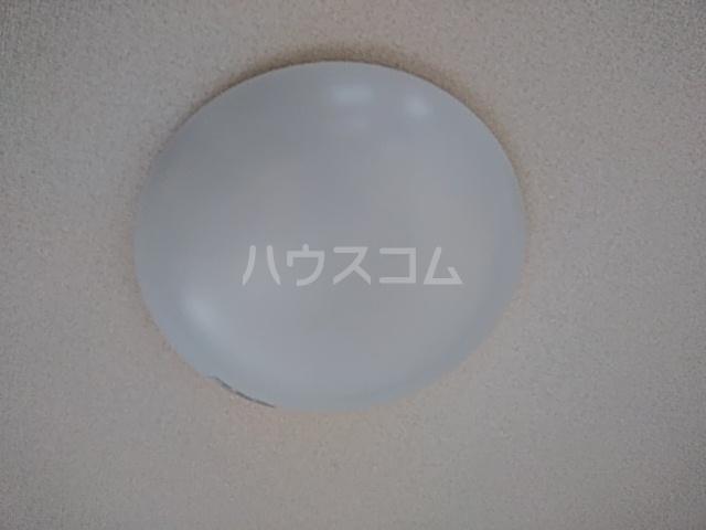 マンション青 205号室の設備