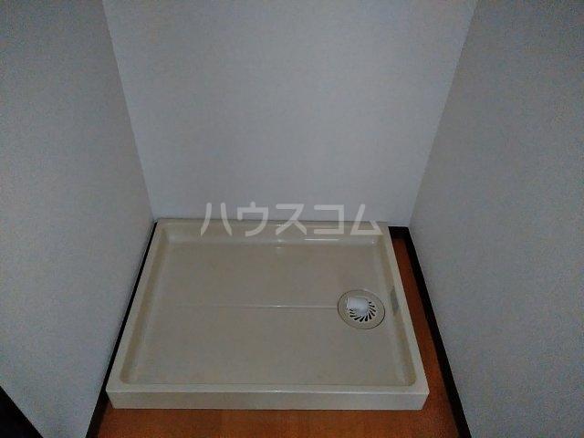 マンションFEAST 202号室の設備