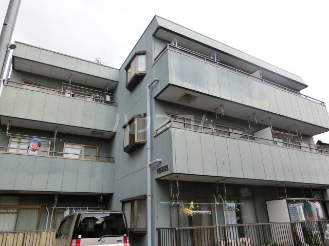 コーポ新屋敷2外観写真