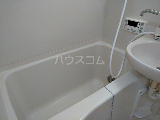 ハイツバーディ 101号室の風呂