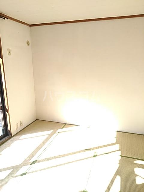 シティハイム日吉 102号室のリビング
