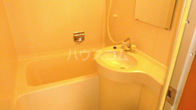 アーバンドエル春美 303号室の風呂