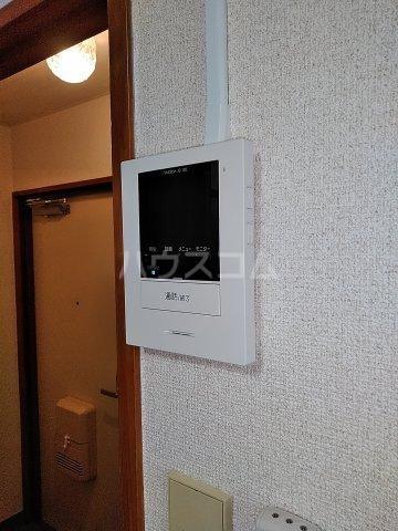 メゾン高橋 301号室のセキュリティ