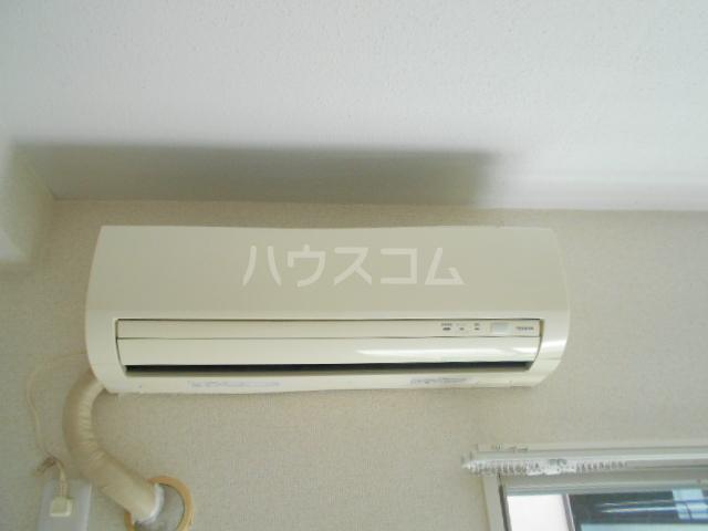 新横浜グリーンテラス 206号室の設備