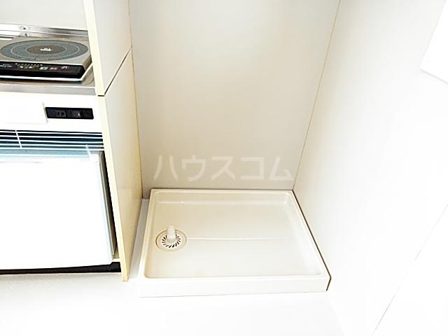 ホワイトボックス 103号室の設備